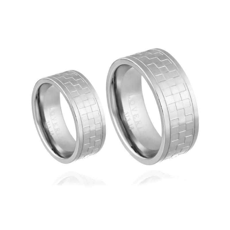 LVR 313D Aşk Yüzüğü