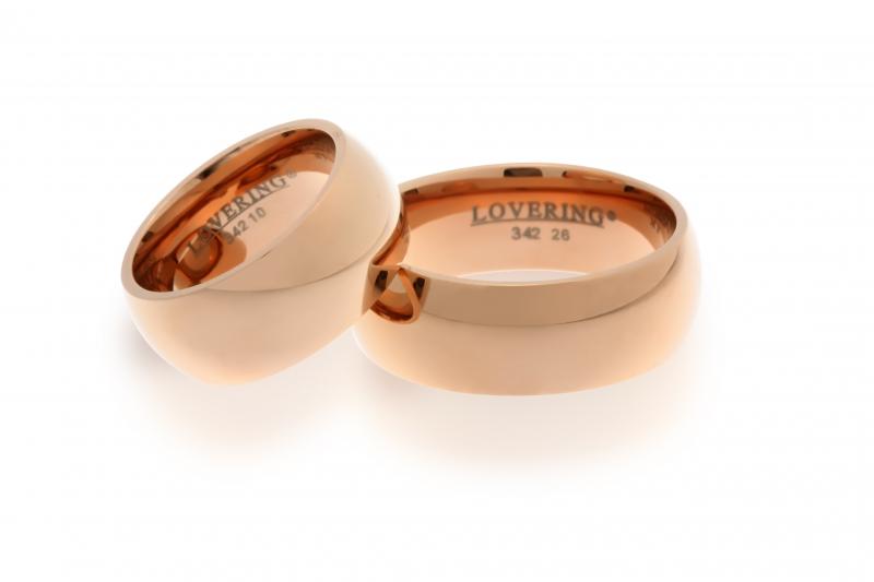LVR 342D Aşk Yüzüğü