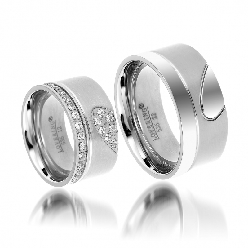 LVR535D Couple Ring