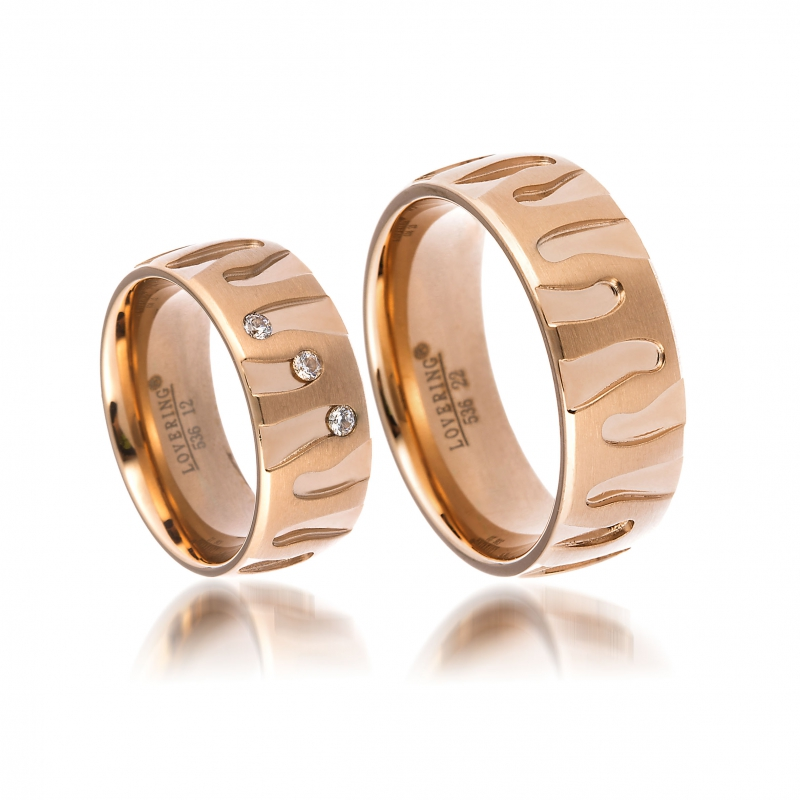 LVR536D Couple Ring