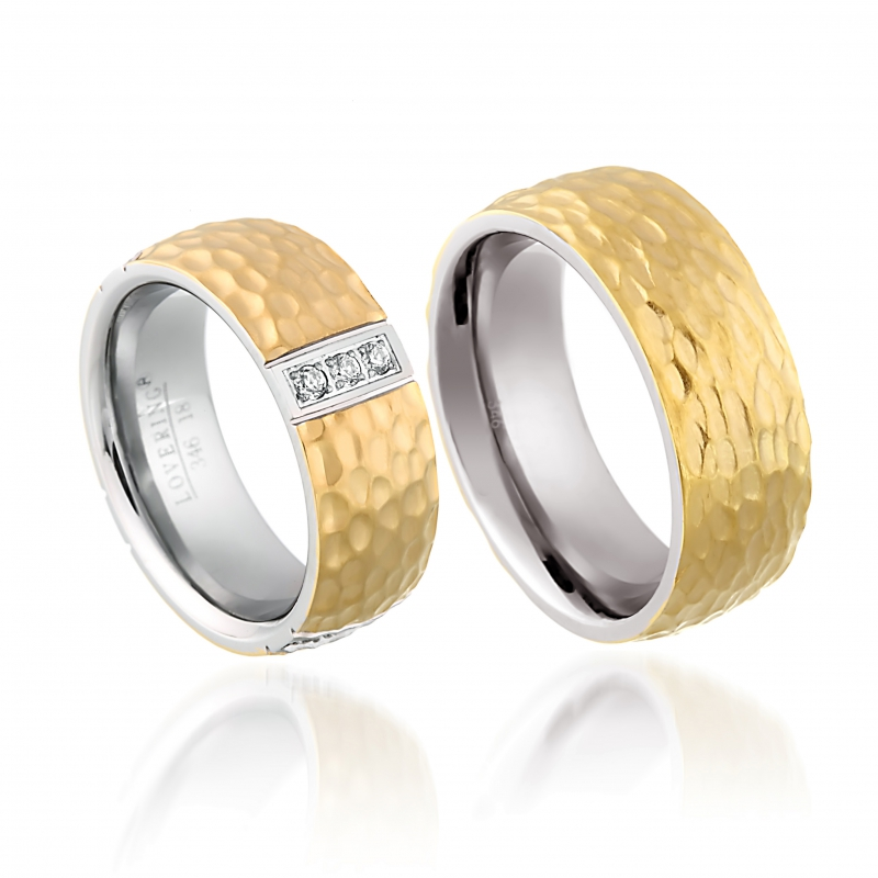 LVR346D Couple Ring