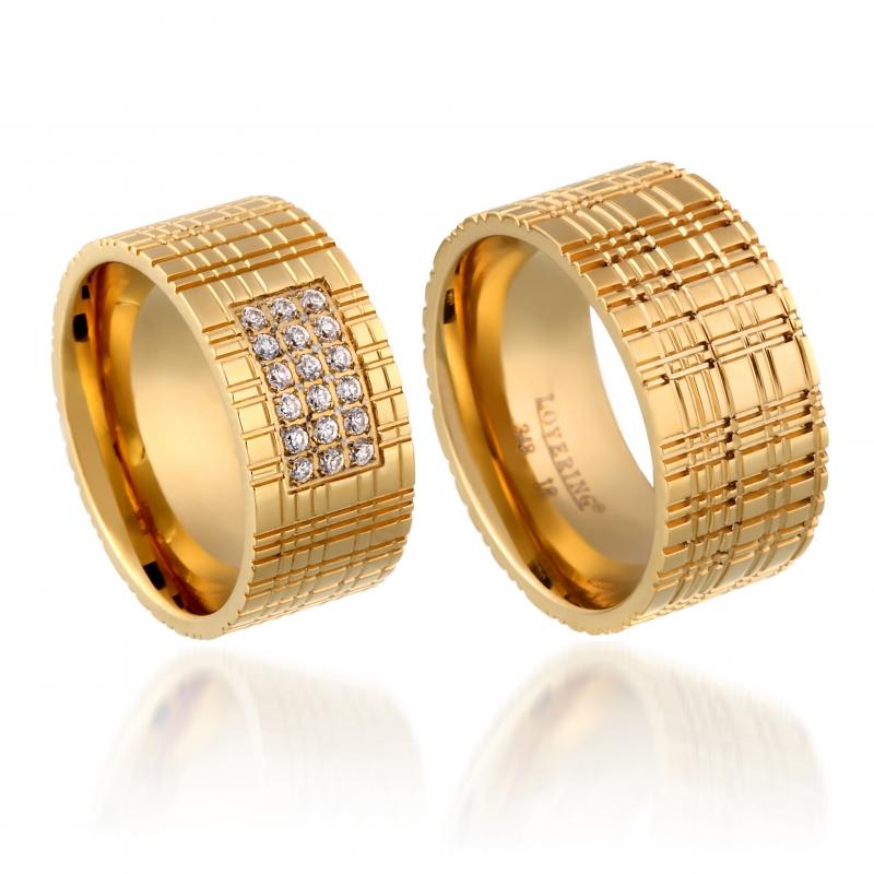 LVR348D Aşk Yüzüğü