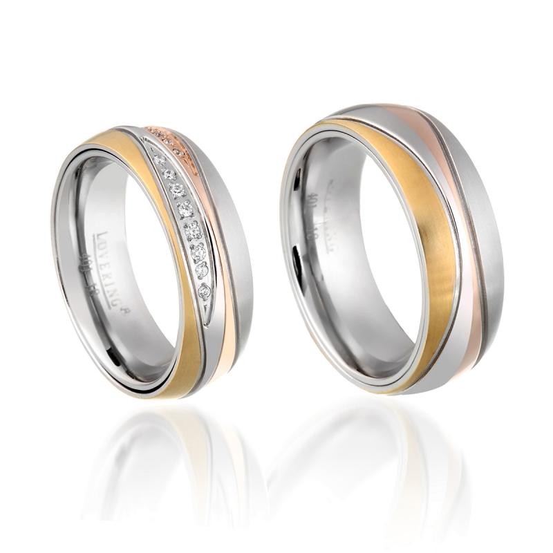LVR401D Aşk Yüzüğü