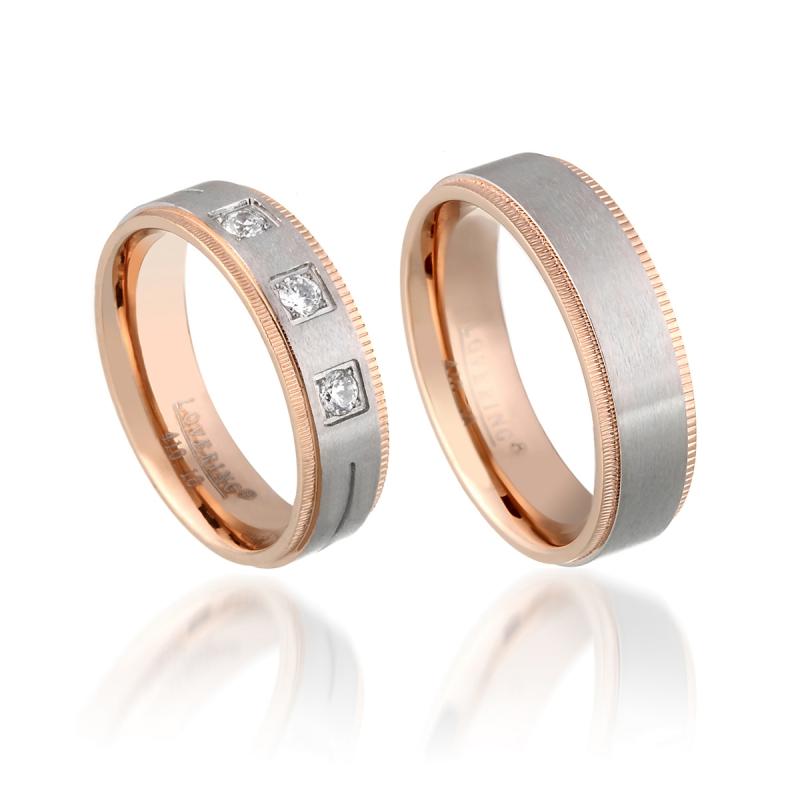 LVR410D Aşk Yüzüğü