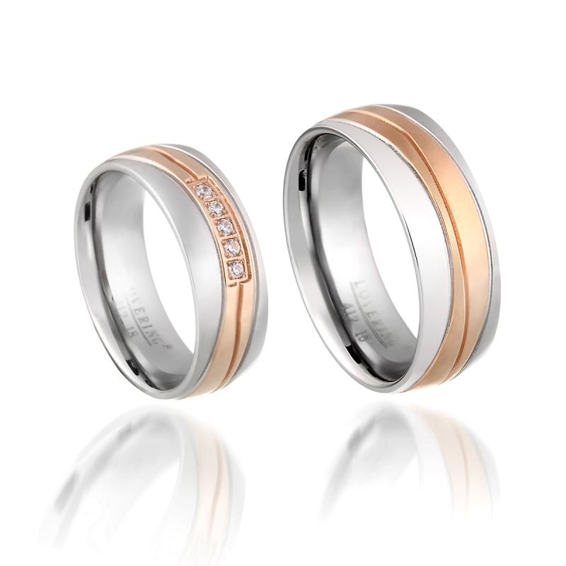 LVR412D Aşk Yüzüğü