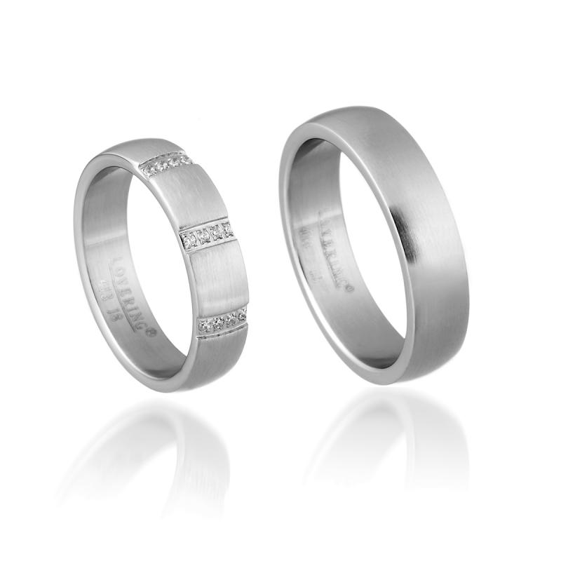 LVR413D Aşk Yüzüğü