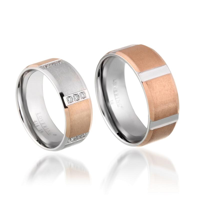 LVR414D Aşk Yüzüğü