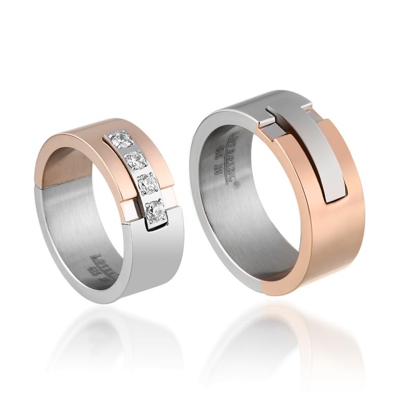 LVR415D Aşk Yüzüğü