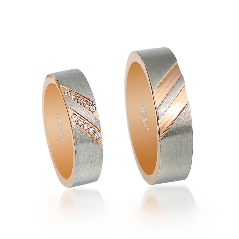 LVR424D Aşk Yüzüğü