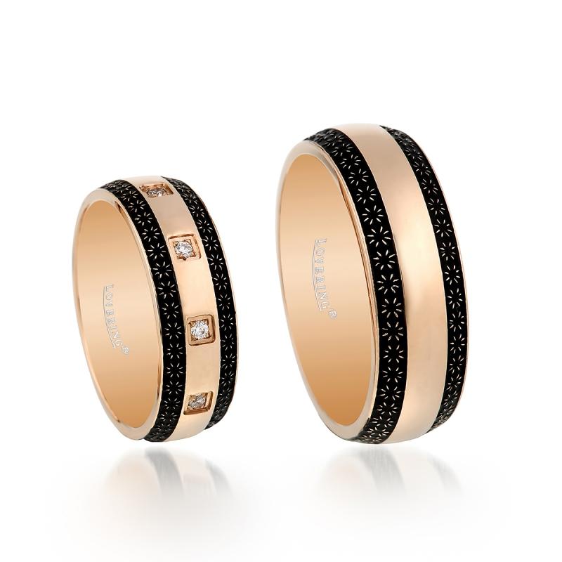 LVR422D Aşk Yüzüğü