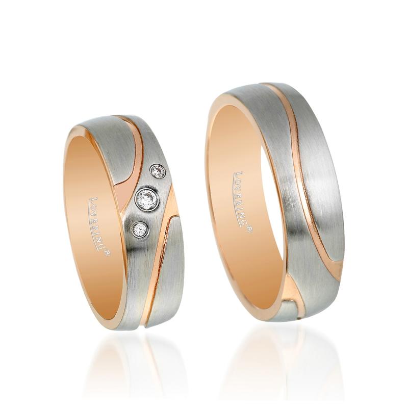 LVR429D Aşk Yüzüğü