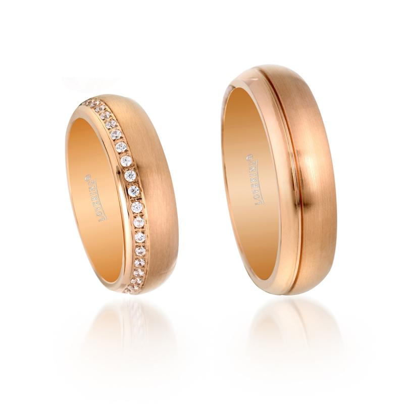 LVR425D Aşk Yüzüğü