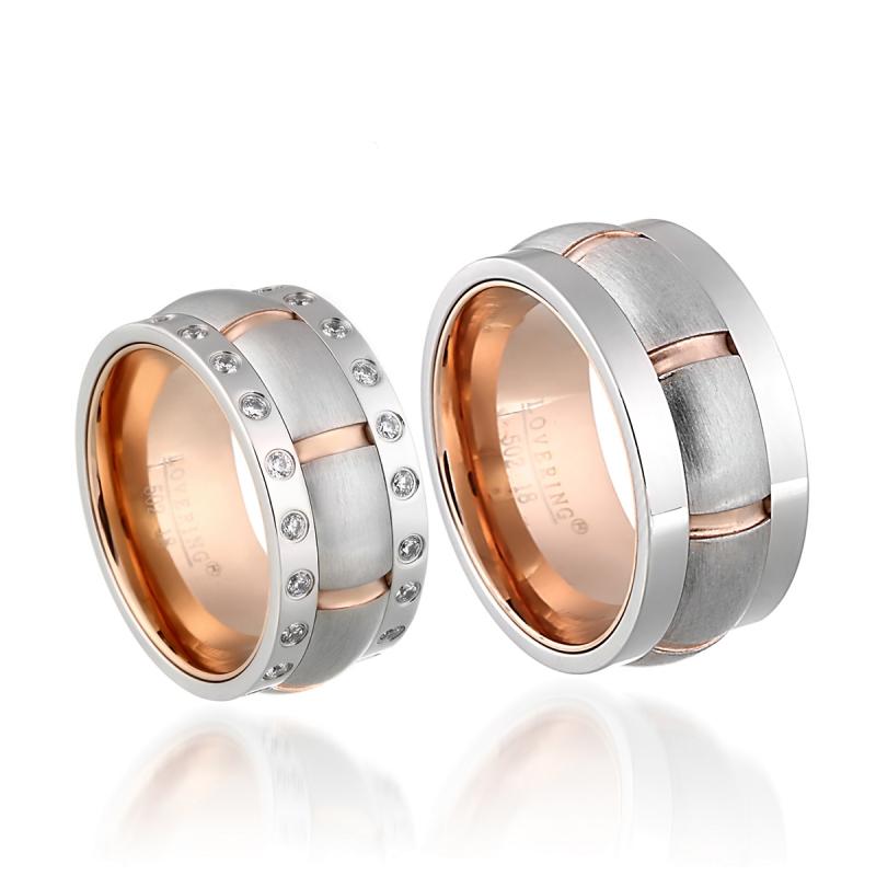 LVR502D Aşk Yüzüğü