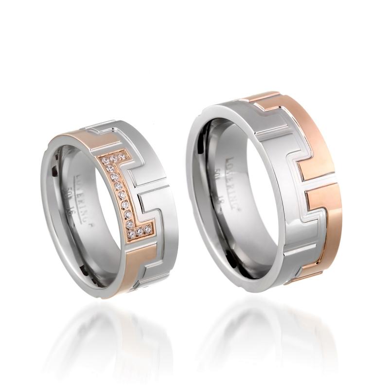 LVR501D Aşk Yüzüğü