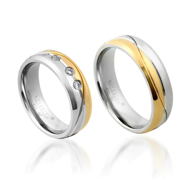 LVR431D Aşk Yüzüğü