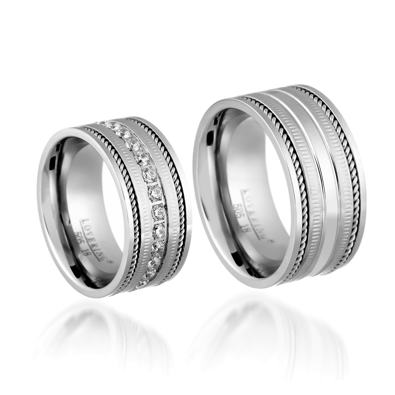 LVR505D Couple Ring