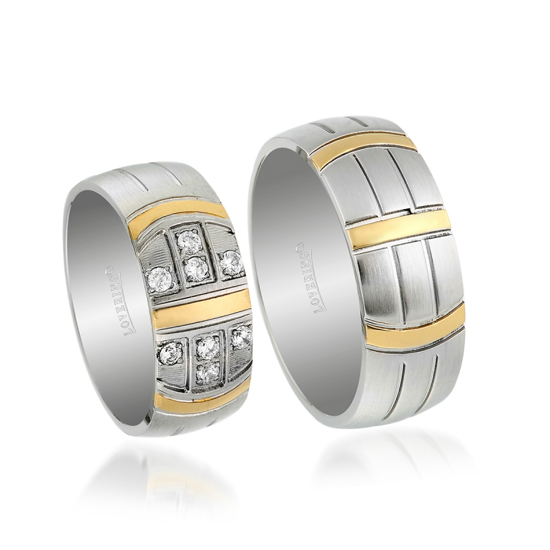 LVR520D Couple Ring