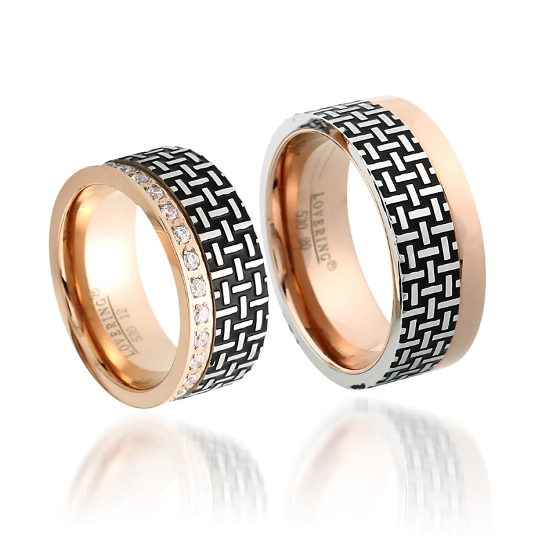 LVR530D Couple Ring