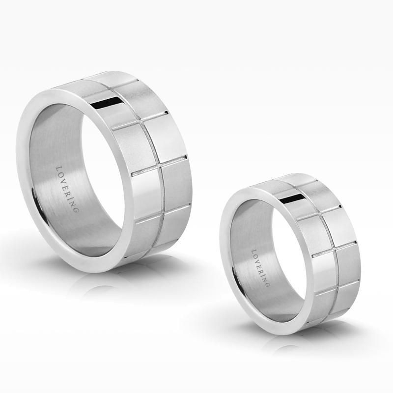 LVR310D Aşk Yüzüğü