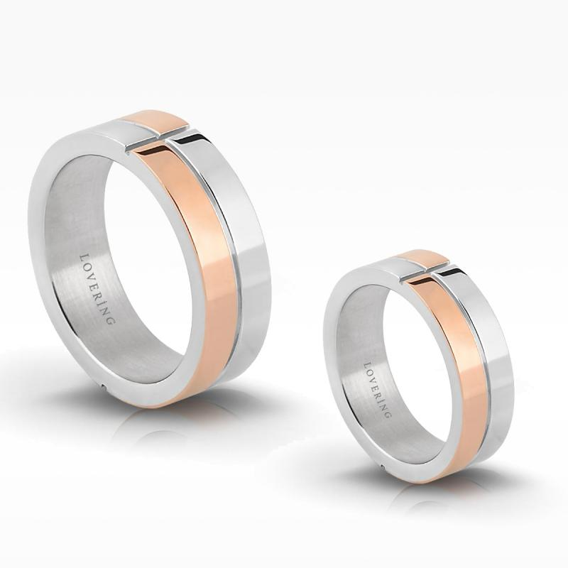 LVR311D Couple Ring