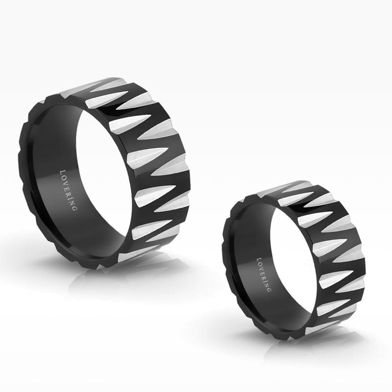 LVR312D Couple Ring