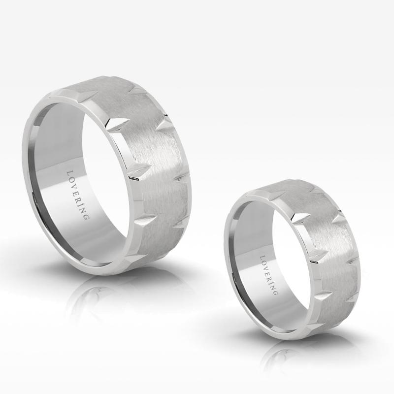 LVR316D Couple Ring
