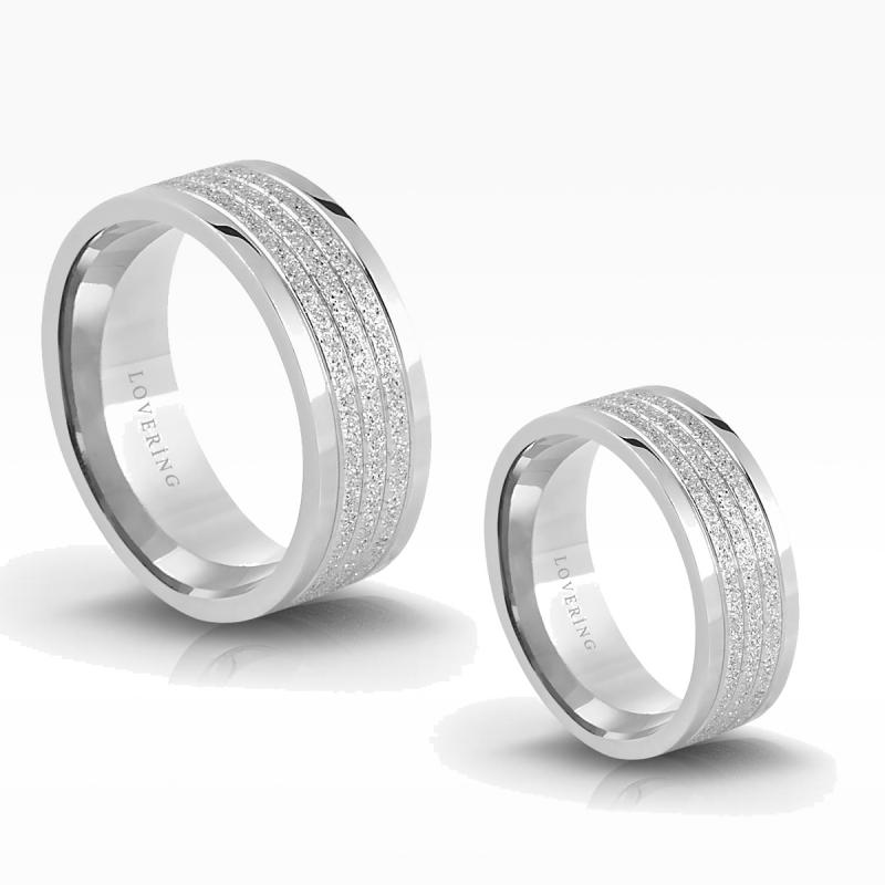 LVR318D Couple Ring