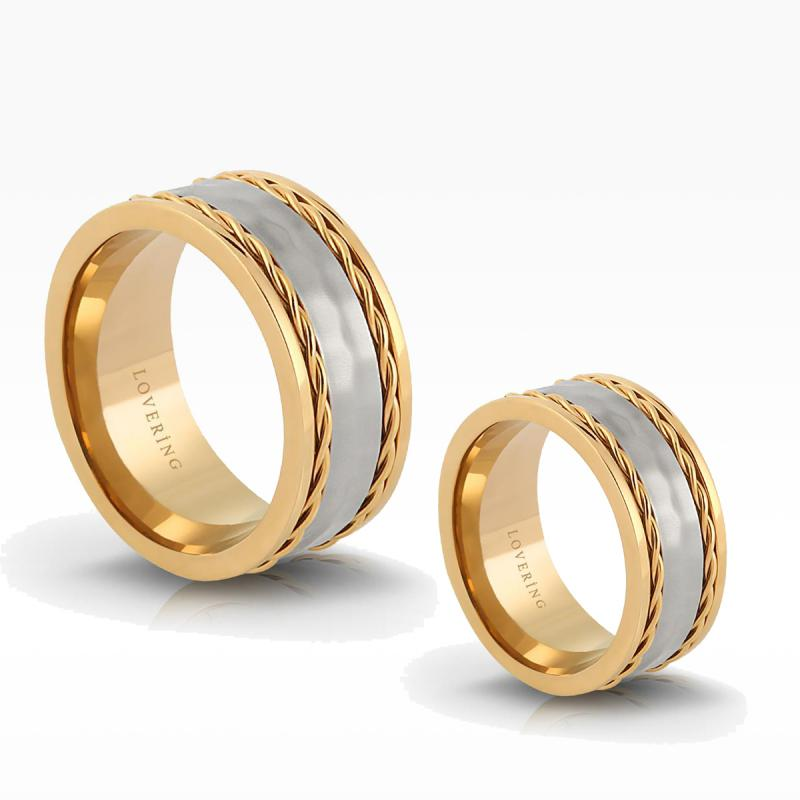 LVR320D Couple Ring