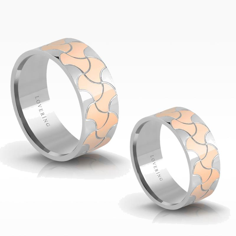 LVR330D Couple Ring