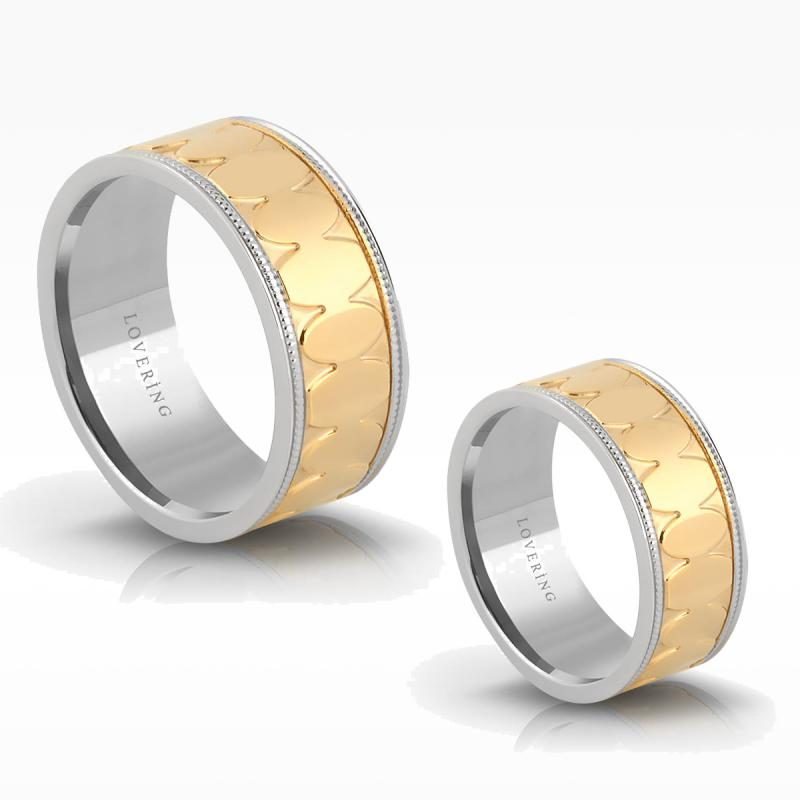 LVR331D Couple Ring