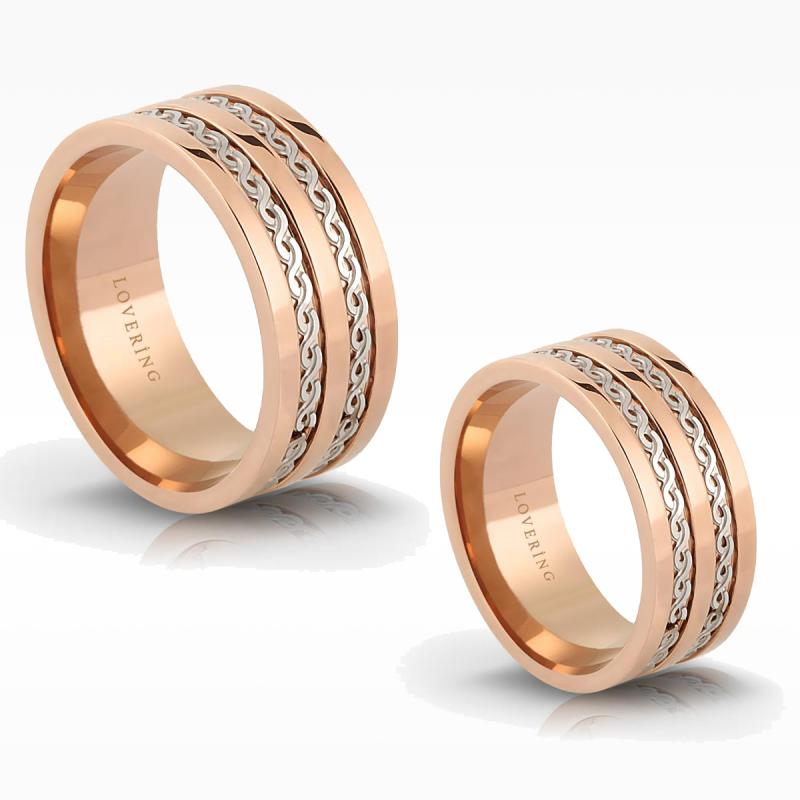 LVR336D Couple Ring