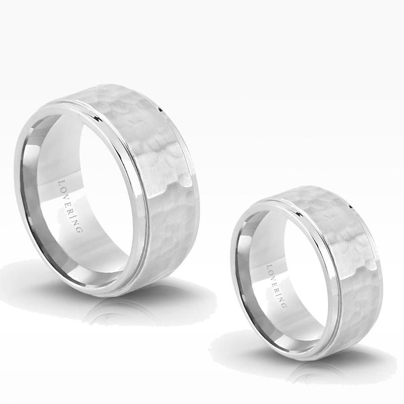 LVR343D Couple Ring