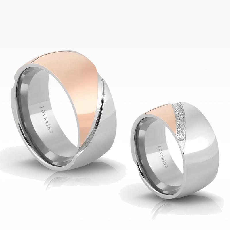 LVR349D Aşk Yüzüğü