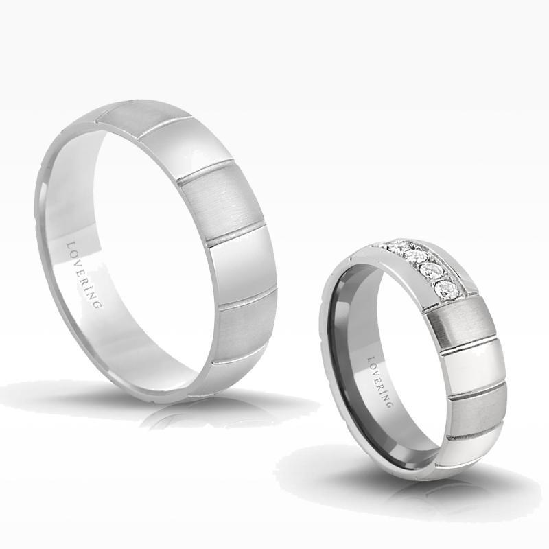 LVR411D Aşk Yüzüğü