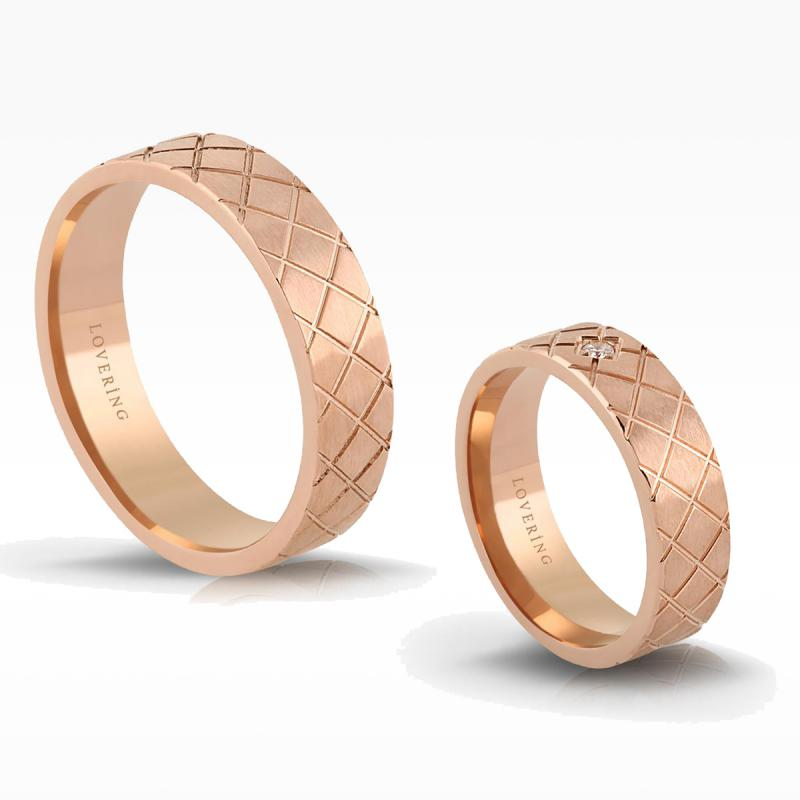 LVR417D Aşk Yüzüğü