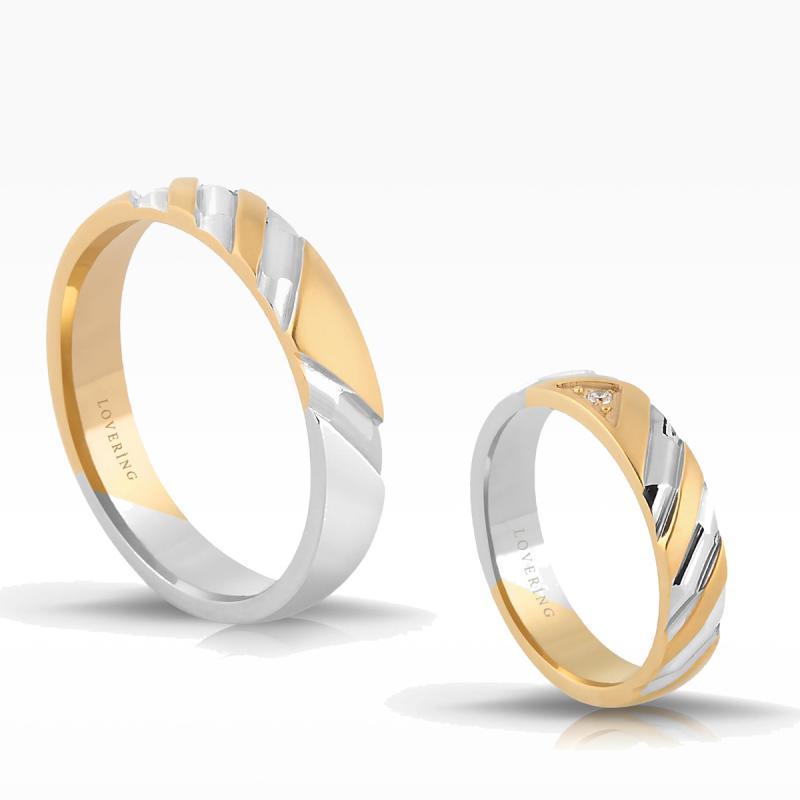 LVR420D Aşk Yüzüğü