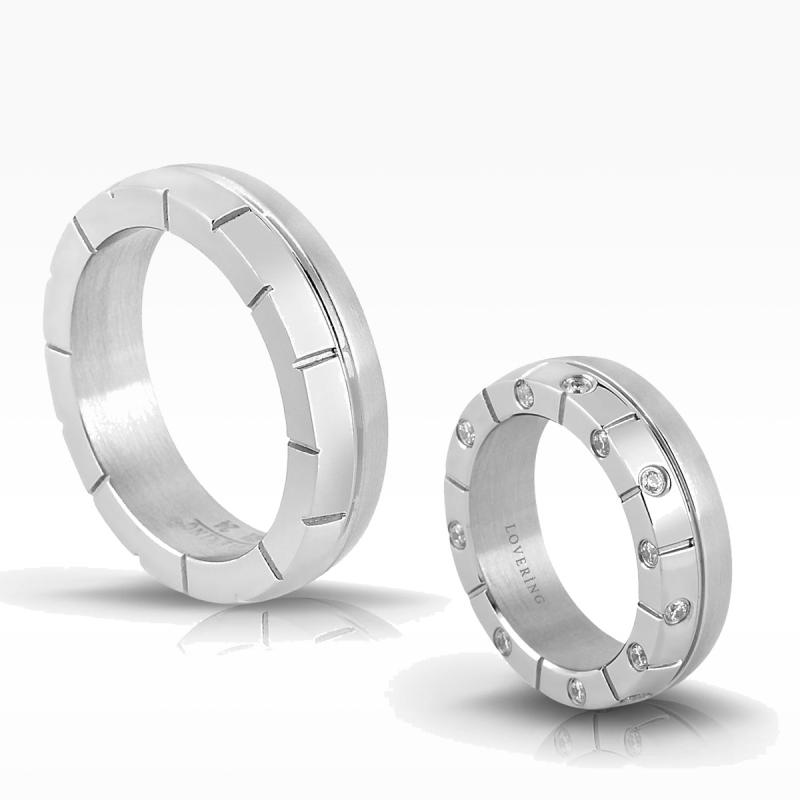 LVR421D Aşk Yüzüğü