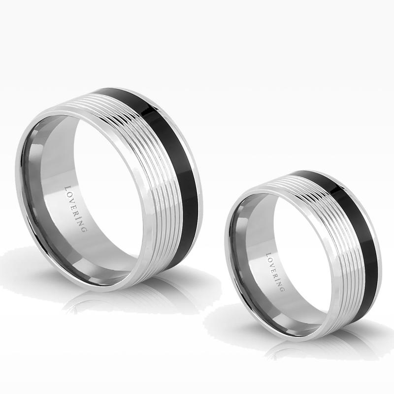 LVR513D Couple Ring