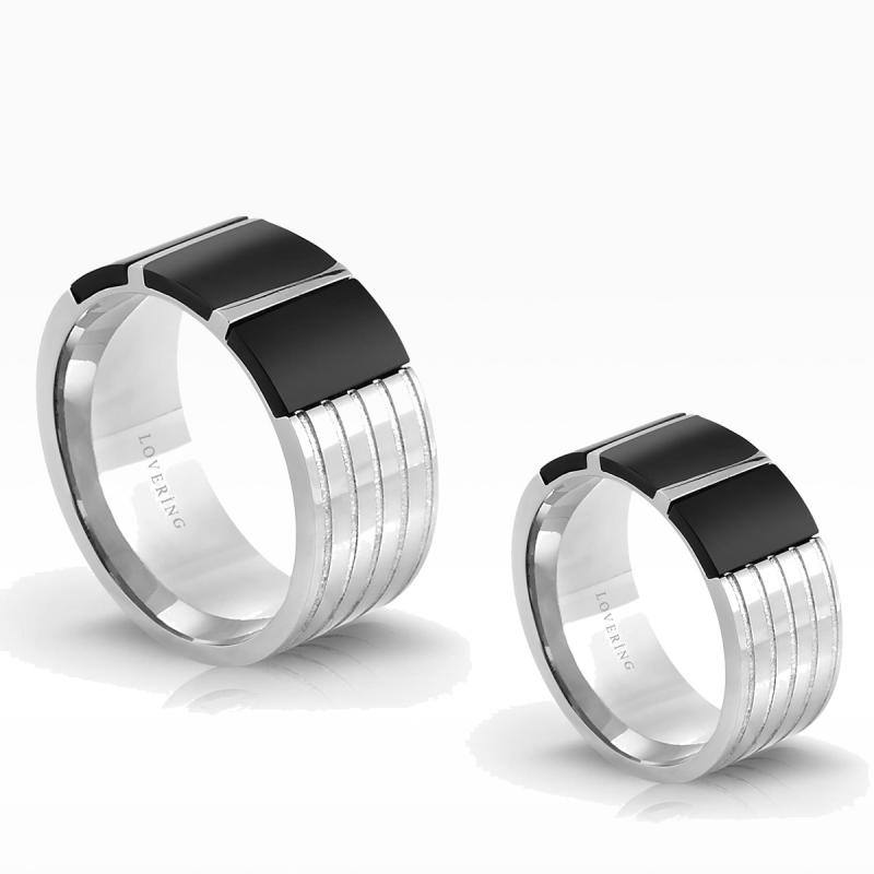 LVR514D Couple Ring