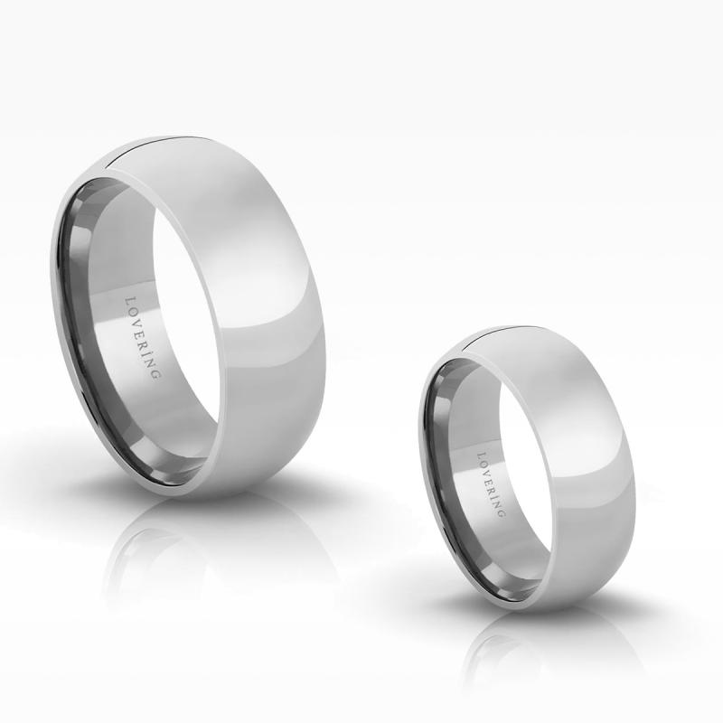 LVR308D Couple Ring