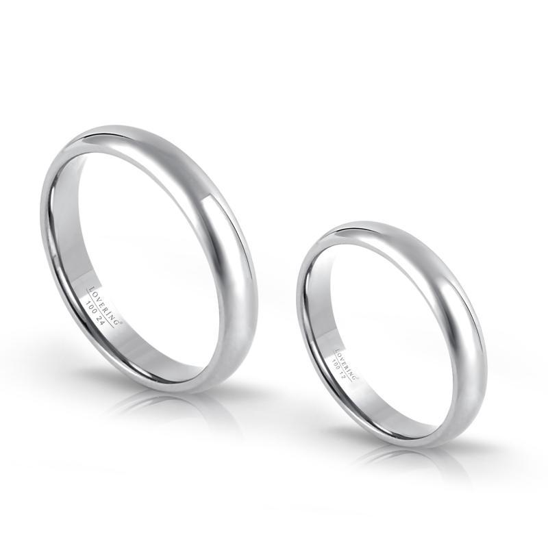 LVR100D Aşk Yüzüğü