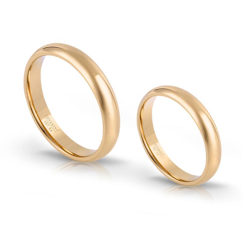 LVR101D Aşk Yüzüğü