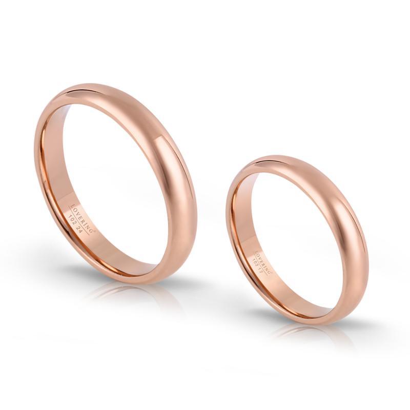 LVR102D Aşk Yüzüğü